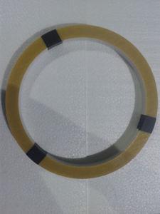 Nanocrystalline Transformer Toroidal Core Hv Instrument Transformer 190X171X10 pictures & photos