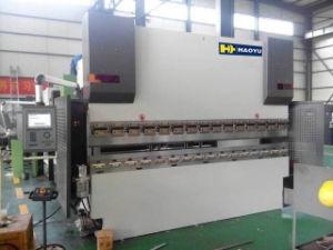 100ton 3000mm CNC Steel Metal Sheet Bending Machine Hydraulic Press Brake