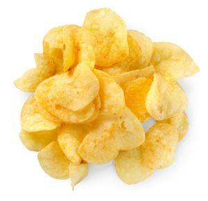 Natural Potato Chips Making Machine Production Line pictures & photos