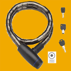 Bike Lock, Bicycle Lock for Sale Tim-Gk201.309 pictures & photos