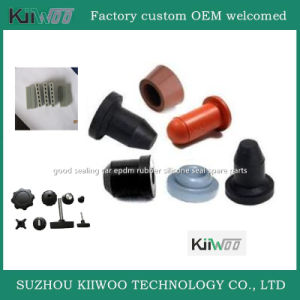 Special Auto Spare Parts Silicone Rubber Plug pictures & photos
