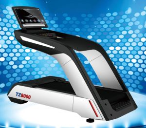 Commercial Treadmill / Fitness Equipment / Tz-8000 pictures & photos