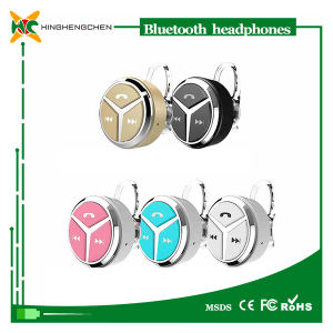 Q5 Super Mini & Micro Bluetooth Earphone Stereo Bluetooth Headset V4.1 pictures & photos