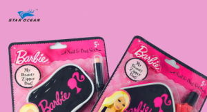 Custom Plastic Clamshell for Nail Polish pictures & photos
