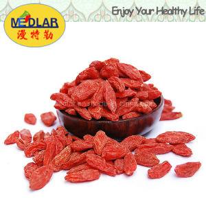 Medlar Organic Chinese Wolfberry Goji Berry