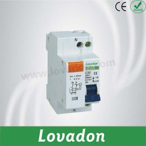 Good Quality Dz30le Series ELCB Earth Leakage Circuit Breaker pictures & photos