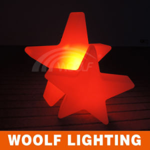 LED Bright Falling Star LED Christmas Lights pictures & photos