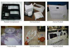 Complex Precision Plastic Mould for Auto Parts/Plastic Injection Mould pictures & photos