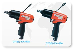 Sq. Drive Type Air Tool Impulse Power Tools (Auto shut-off) pictures & photos