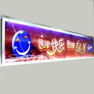 High Luminance Large Size LED Slim Light Panel