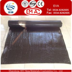 EVA Self Adhesive Modified Bitumen Waterproof Membrane pictures & photos