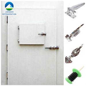 1800mm*2500mm PU Sandwich Cold Storage Room Swing Door
