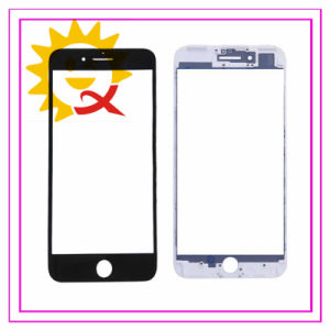 7plus Outer Front Glass Touch Screen Pressed Frame for iPhone 5.5