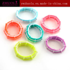 Baby Colorful Nylon Hair Accessories Wholesale