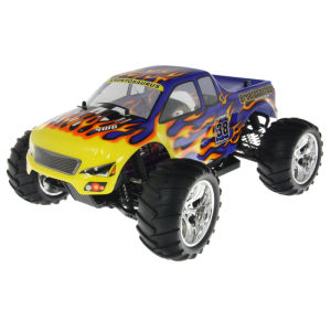 1/10 Scale 4WD Ep Hsp Car
