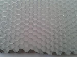 Aluminium Honeycomb Core for Clean Room Panel pictures & photos