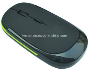 Wireless Mouse of Slim Design pictures & photos