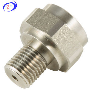 Screw Machine Parts CNC Precision Parts Turning Parts