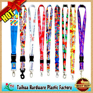 Adjustable Neck Strap Lanyards with Th-Ds025 pictures & photos