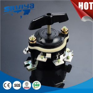 Tower Rotary Switch for Electromotor (Hz10-63-3) pictures & photos