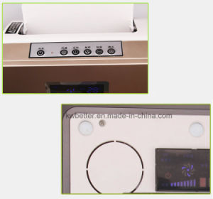 Household Anion Activated Ultraviolet Air Purifier 30-60sq 135 pictures & photos