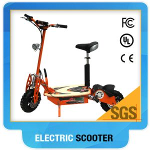 60V Scooter pictures & photos