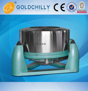 Laundry Industrial Heavy Duty Horizontal Washing Extractor Machine pictures & photos