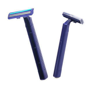 Tg708n Two Blade Disposable Shaving Razor for Men (JG-T812) pictures & photos