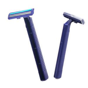 Tg708n Two Blade Disposable Shaving Razor for Men (JG-T812)