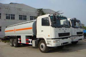Camc 6*4 Fuel Truck 25000 Liters