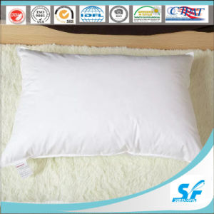 Supersoft Down Alternative Microfiber Pillow pictures & photos