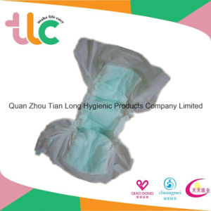 Hot Sale Good Quality Hygienic Baby Diaper in Quanzhou