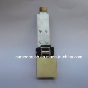 Looking for Carbon Brush Holders Supplier in China pictures & photos