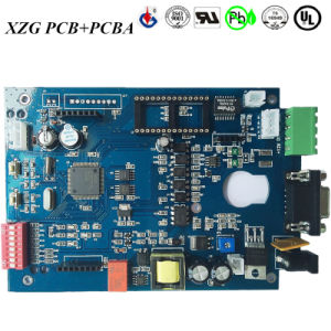 Multilayer Customized Industry Control 2oz PCB and PCBA Assembly pictures & photos