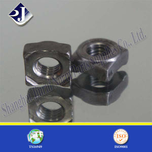 DIN928 Stainless Steel Weld Nut pictures & photos