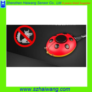 Guardian Anti-Theft Device Ladybug Personal Alarm for Single Lady pictures & photos