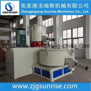 High Speed PVC Mixer PVC Powder Mixing Machine pictures & photos