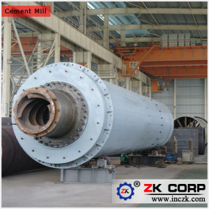 Dry Process Low Cost Cement Clinker Grinding Station pictures & photos