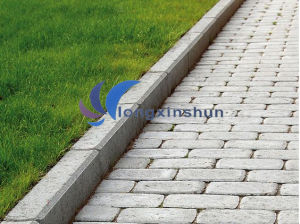 Natural Grey Granite outdoor Paver pictures & photos