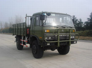 EQ2090g 4X4 Driving off Road Truck/Light Truck pictures & photos