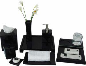 Hotel Room Elegant Square Tissue Box pictures & photos