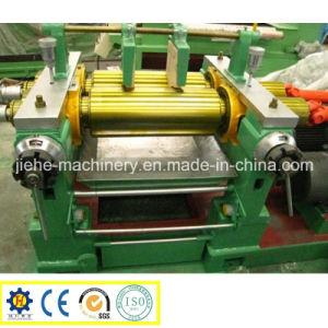 High Productivity Reasonable Price Rubber Refining Mill pictures & photos