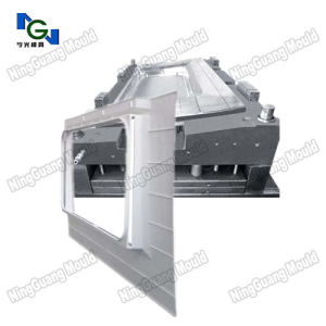 SMC Compression Mould for Train Window Frame pictures & photos
