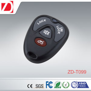 RF Remote Control Controller Customized Function and Shape Available pictures & photos