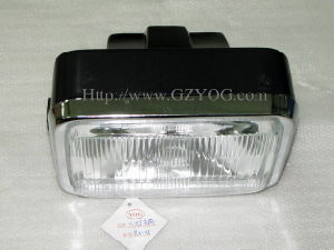 Motorcycle Parts Motorcycle Headlamp Assy for YAMAHA Rx115 pictures & photos