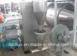 Waste Plastic Recycling Line/Granulator/Pelletizing Line pictures & photos