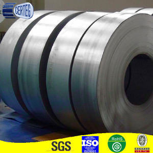 Blue Hardened & Tempered Polished Rolling Shutter Spring Steel Sheet pictures & photos