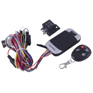 GPS Tracker for Vehicle and Car Stop Engine Remotely pictures & photos