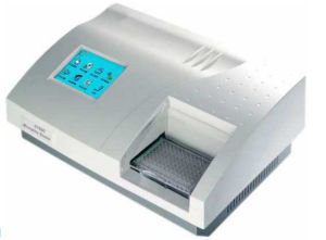 Semi Automatic Elisa Analyzer / Micro-Plate Reader pictures & photos