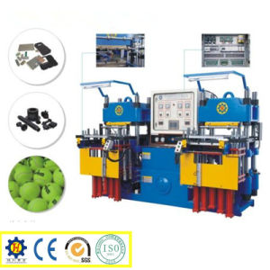 Industrial Rubber Products Vulcanizing Press pictures & photos